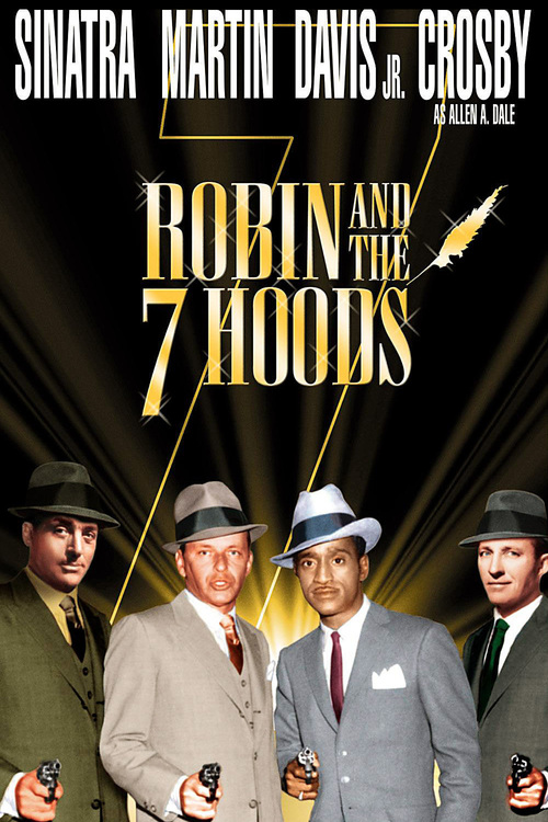 Watch Movie Robin and the 7 Hoods