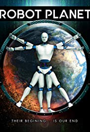 Watch Movie Robot Planet
