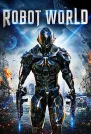 Robot World Movie HD watch