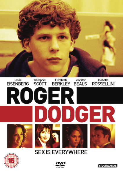 Roger Dodger Movie HD watch