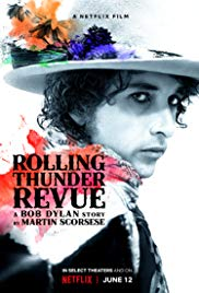 Rolling Thunder Revue A Bob Dylan Story by Martin Scorsese streamango