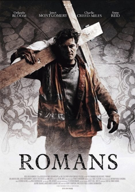Watch Free HD Movie Romans