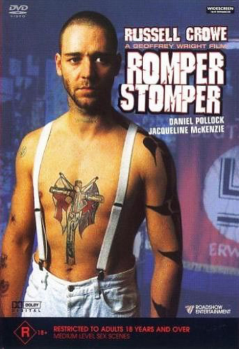 Romper Stomper Movie HD watch