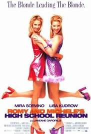 Romy and Micheles High School Reunion openload watch