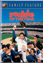 Rookie of the Year openload watch
