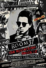 Watch Movie Room 37 The Mysterious Death of Johnny Thunders
