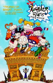 Rugrats in Paris The Movie openload watch