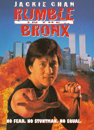Watch Movie Rumble In The Bronx