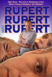 Watch Movie Rupert, Rupert & Rupert