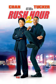 Rush Hour 2 Movie HD watch
