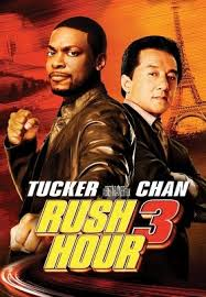 Rush Hour 3 Movie HD watch