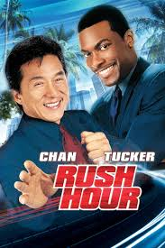 Rush Hour openload watch