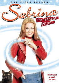 Watch Movie Sabrina The Teenage Witch