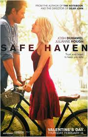 Watch Movie Safe Haven