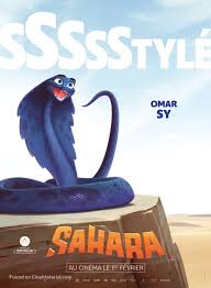 Watch Movie Sahara