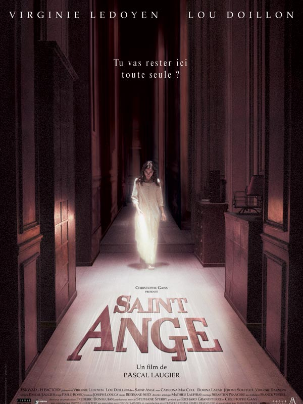 Saint Ange Movie HD watch