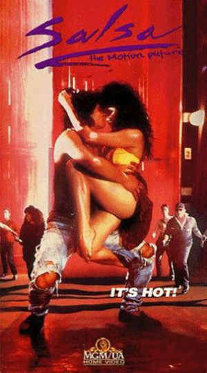 Watch Movie Salsa