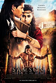 Watch Free HD Movie Samson