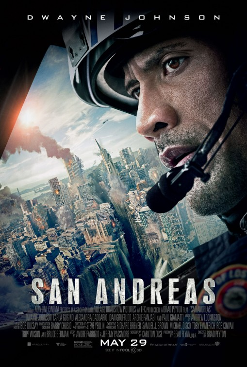 San Andreas Mega Quake streaming full movie with english subtitles
