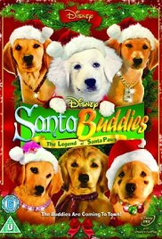 Watch Movie Santa Buddies