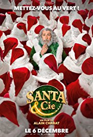 Watch Santa & Cie online
