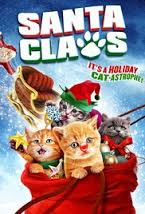 The Search For Santa Paws streaming full movie with english subtitles