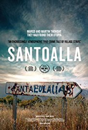 Watch Movie Santoalla