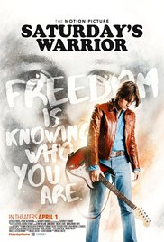 Watch Movie Saturdays Warrior