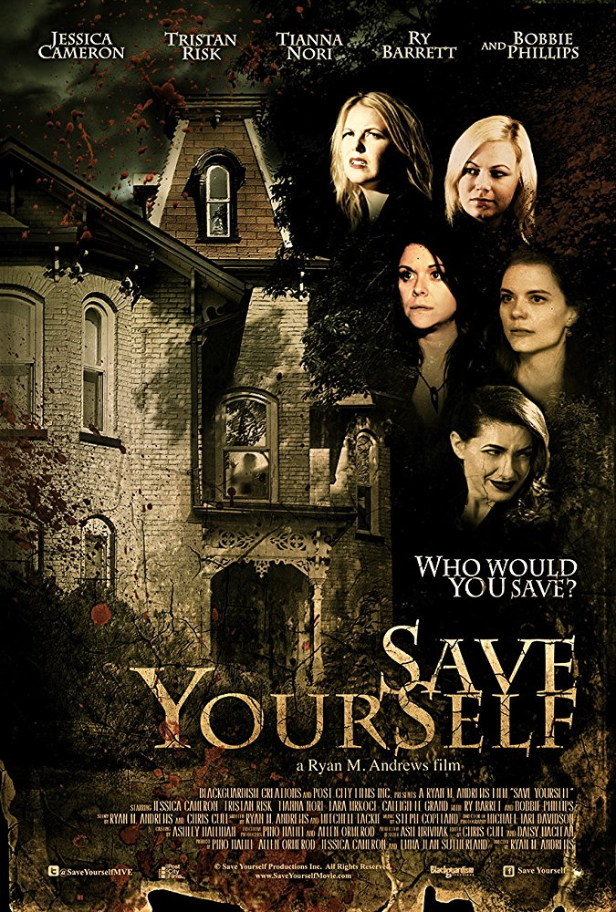 Save Yourself Movie HD watch