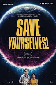 Watch HD Movie Save Yourselves