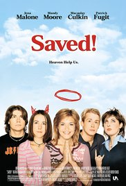 Saved Movie HD watch