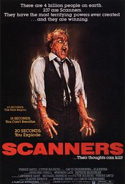Scanners movietime title=