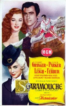 Watch Scaramouche online
