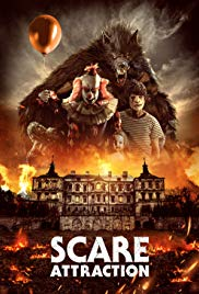 Watch Movie Scare Attraction