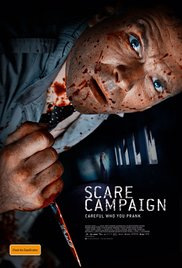 Scare BNB streaming full movie with english subtitles