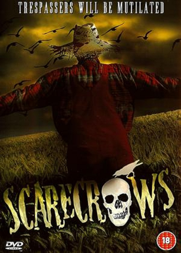 Scarecrows   newmovies