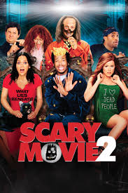 Scary Movie 2 openload watch