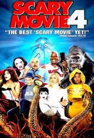Scary Movie 2 streaming full movie with english subtitles