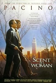 Scent of a Woman Movie HD watch