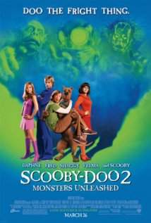 Scooby-Doo 2 Monsters Unleashed | newmovies