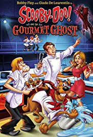 Scooby-Doo and the Gourmet Ghost movietime title=