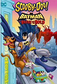 Watch Movie Scooby-Doo & Batman the Brave and the Bold