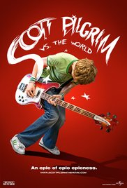 Watch Movie Scott Pilgrim vs the World