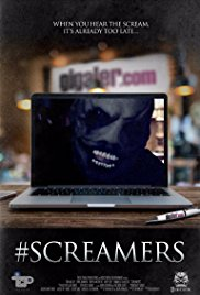 Watch Free HD Movie #Screamers