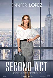 Second Act HD Streaming