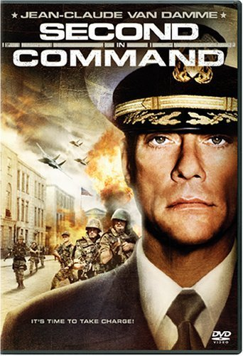 Watch Free HD Movie Second in Command