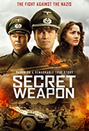 Secret Weapon streaming full movie with english subtitles