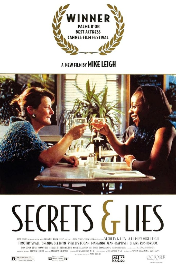 Watch Movie Secrets and Lies