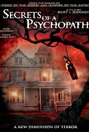 Secrets Of A Psychopath Movie HD watch