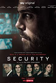 Watch Movie Security